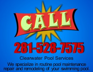 Pool Repair Spring TX