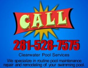 Pool Repair Spring TX