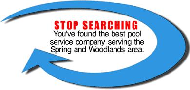Spring pool companies